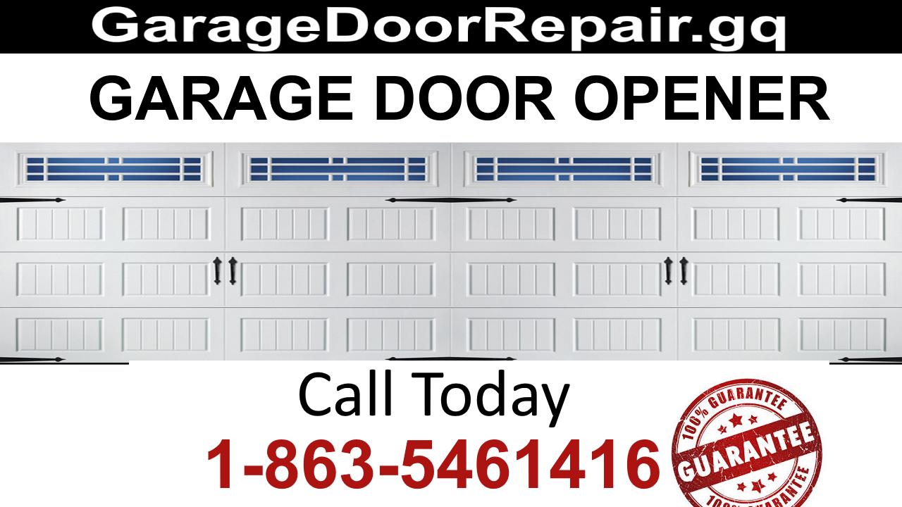 Miami dade product approval garage door for O briens garage door repair